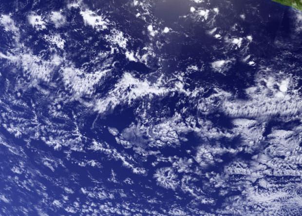 """Следы """"копипасты"""" на композитном изображении Земли. NASA/ Robert Simmon/ MODIS/ USGS EROS"""